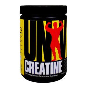 Universal Nutrition Creatine 120g