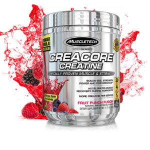 Creatine Designer-Multicomponentă