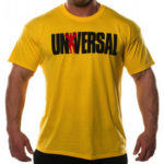 universal-logo-t-shirt-yellow