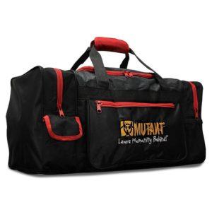 mutant gym bag