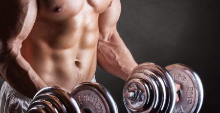 dieta crestere musculatura